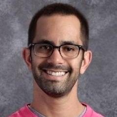 Geoff Geltner's Profile Photo