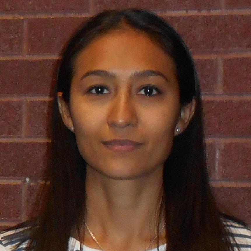 Sonia de los Rios's Profile Photo