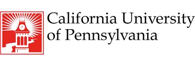 California University of PA Logo