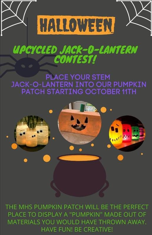 STEM Pumpkin Patch Featured Photo