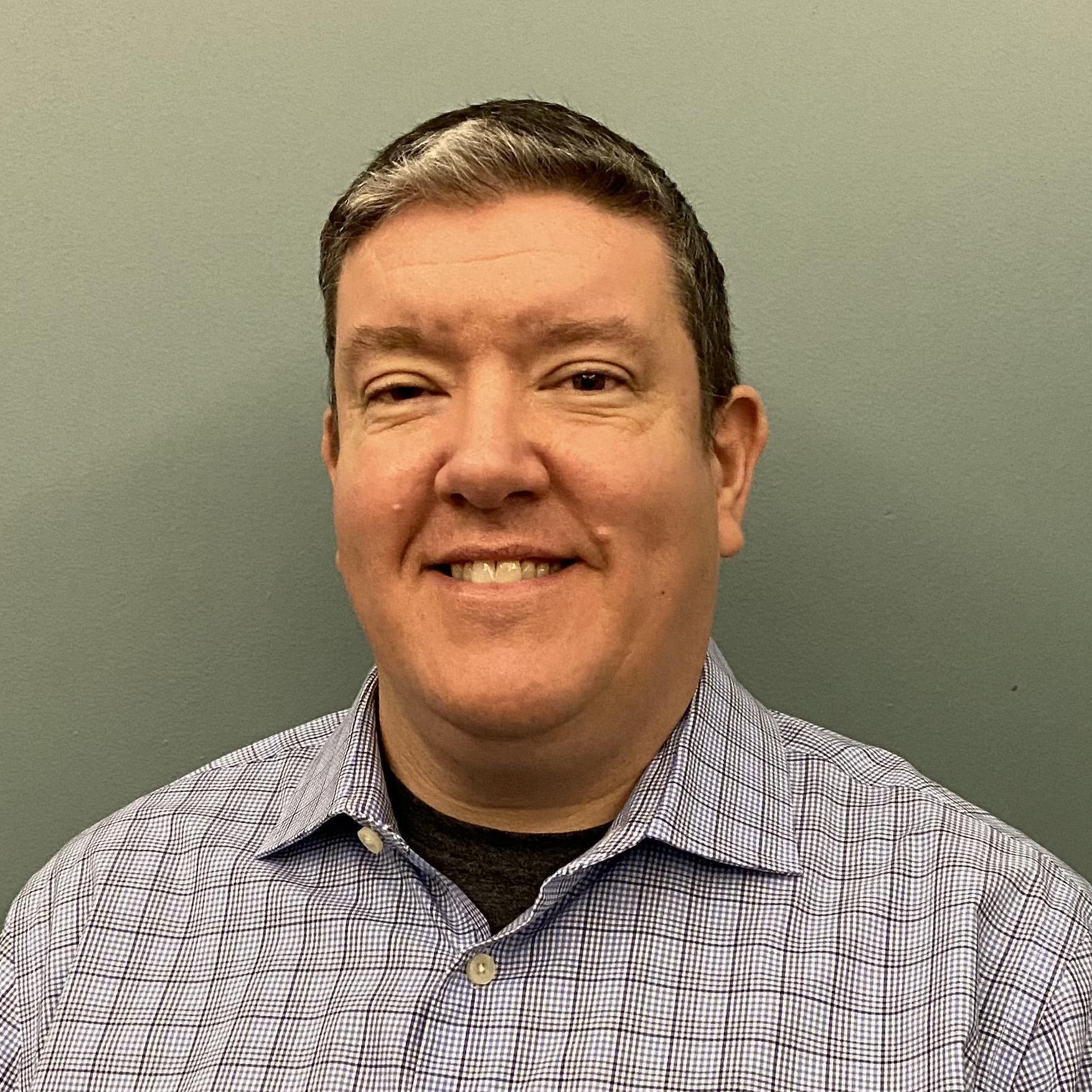 Scott Jackson's Profile Photo