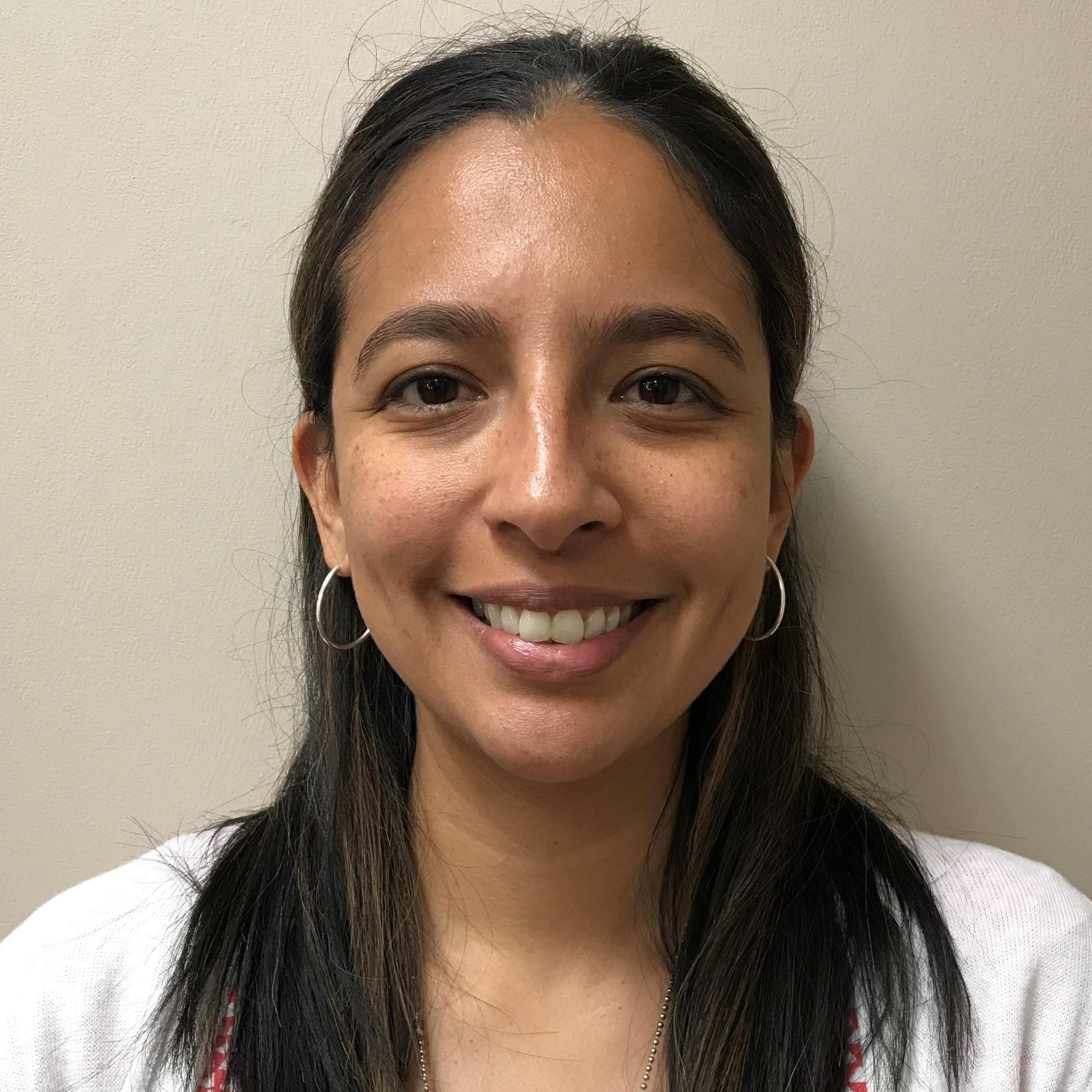 Alma Villanueva's Profile Photo