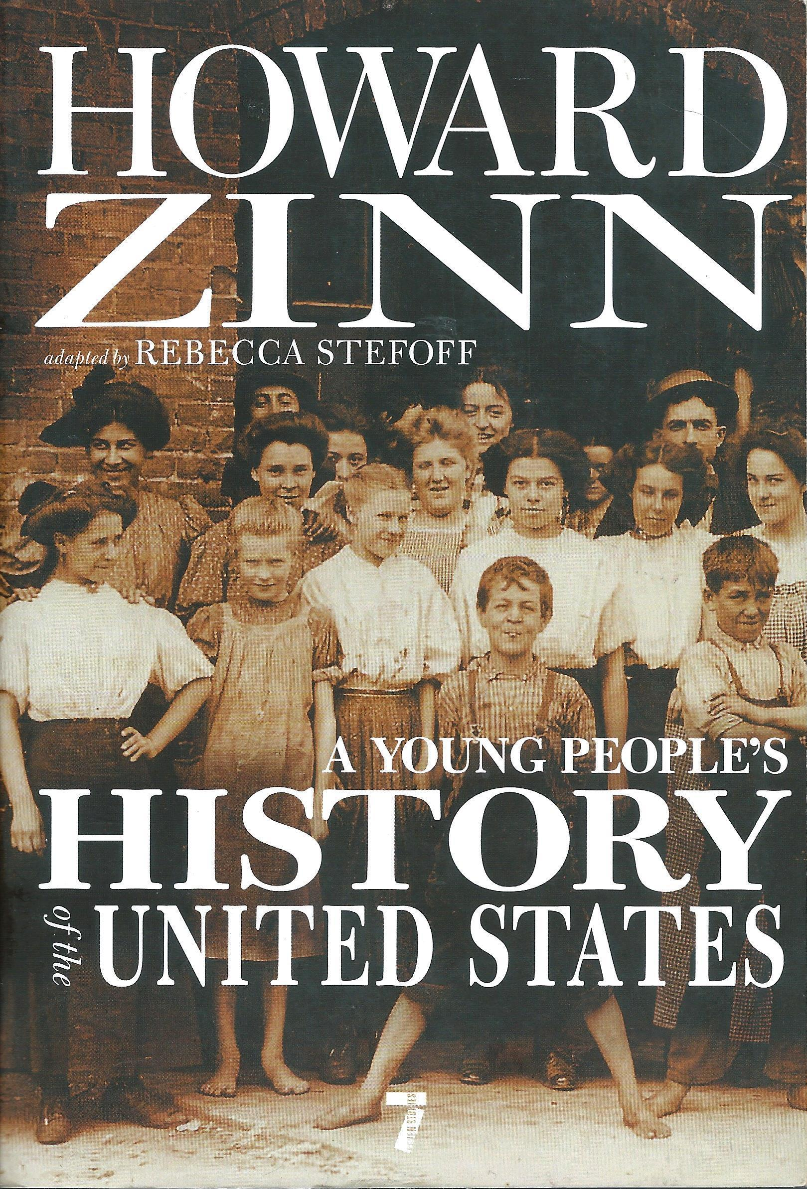 Howard Zinn History of United States