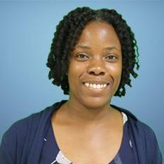 Aficheisha Johnson's Profile Photo