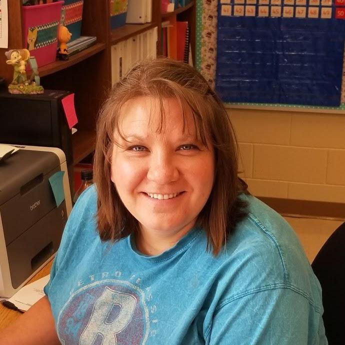Yonna Patterson's Profile Photo