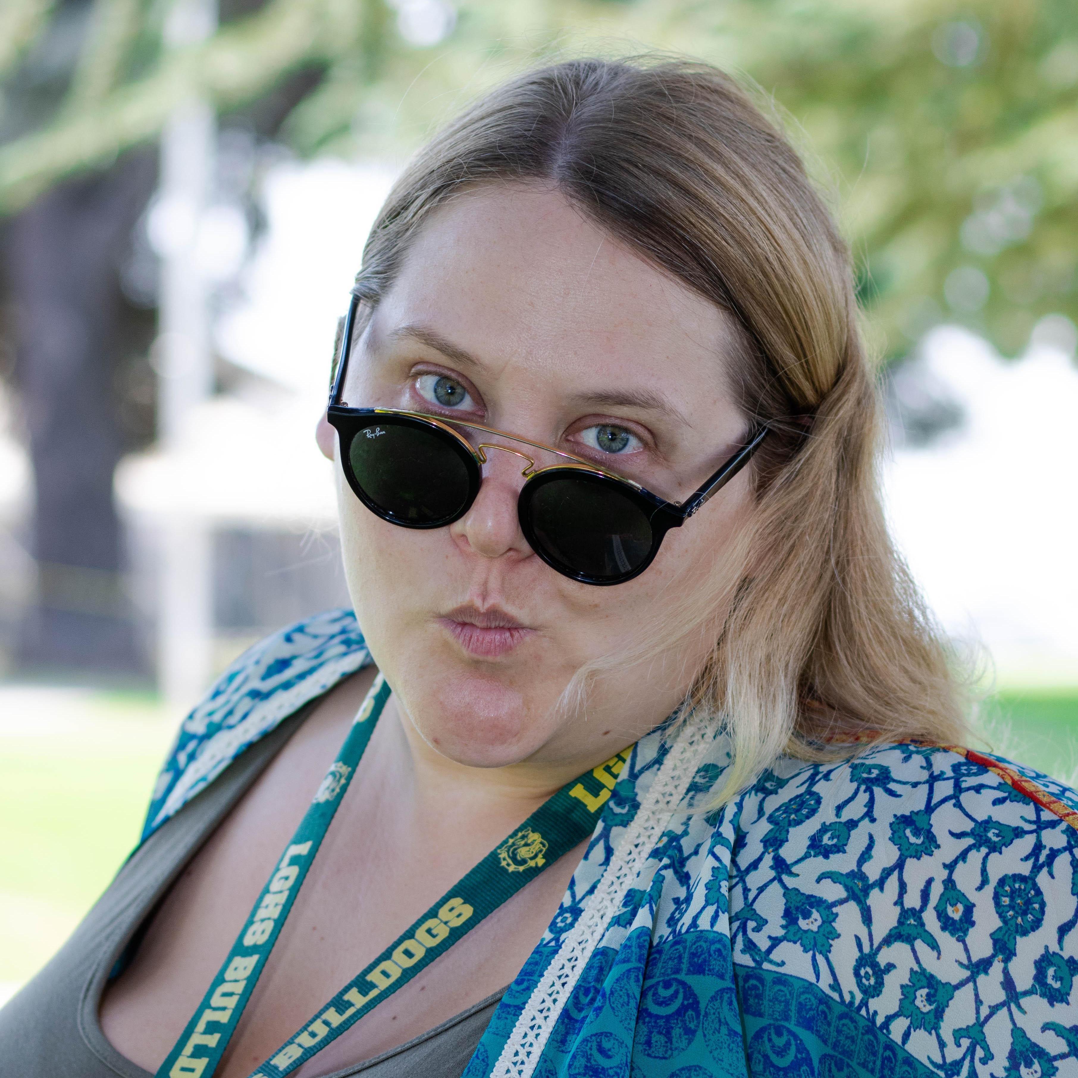 Kristin Winters's Profile Photo