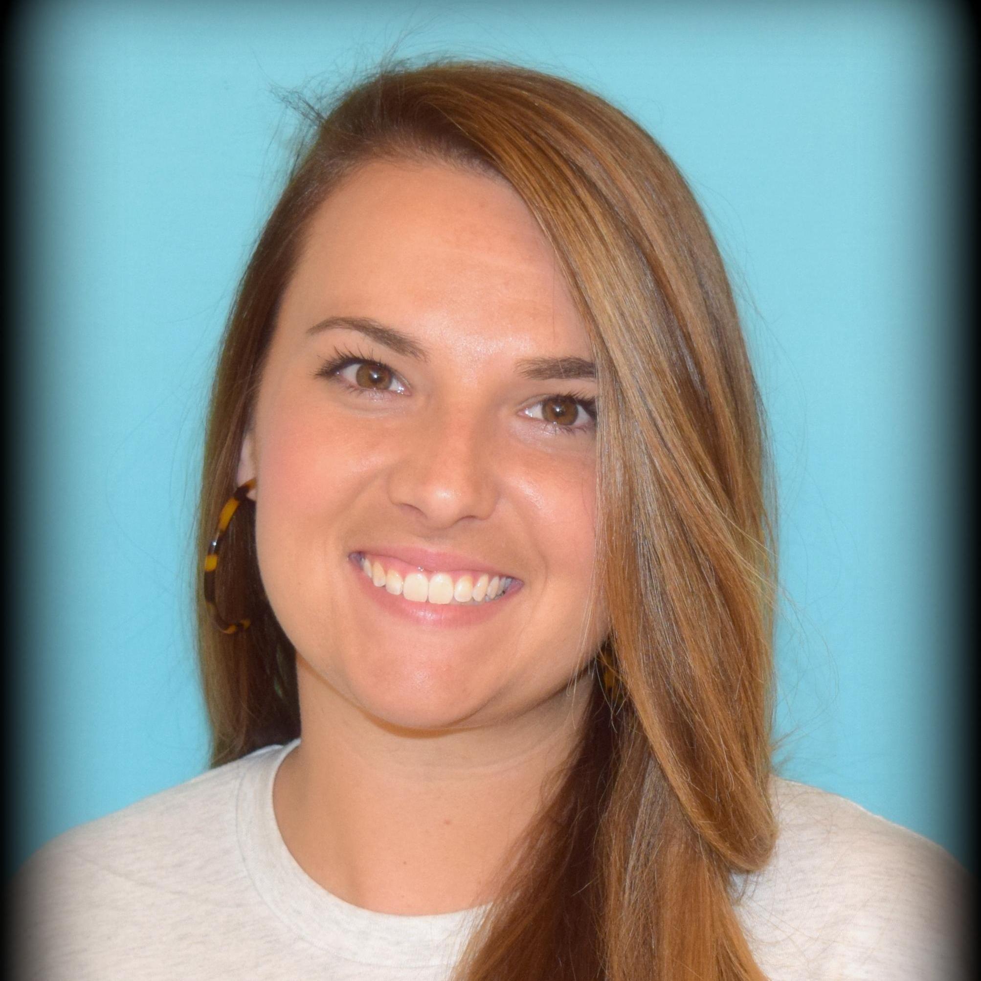 Ashlee Harvey's Profile Photo