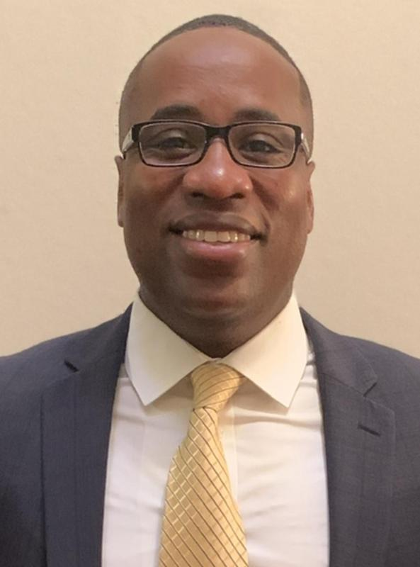 Dr. Andre Emmons named High School Principal Thumbnail Image