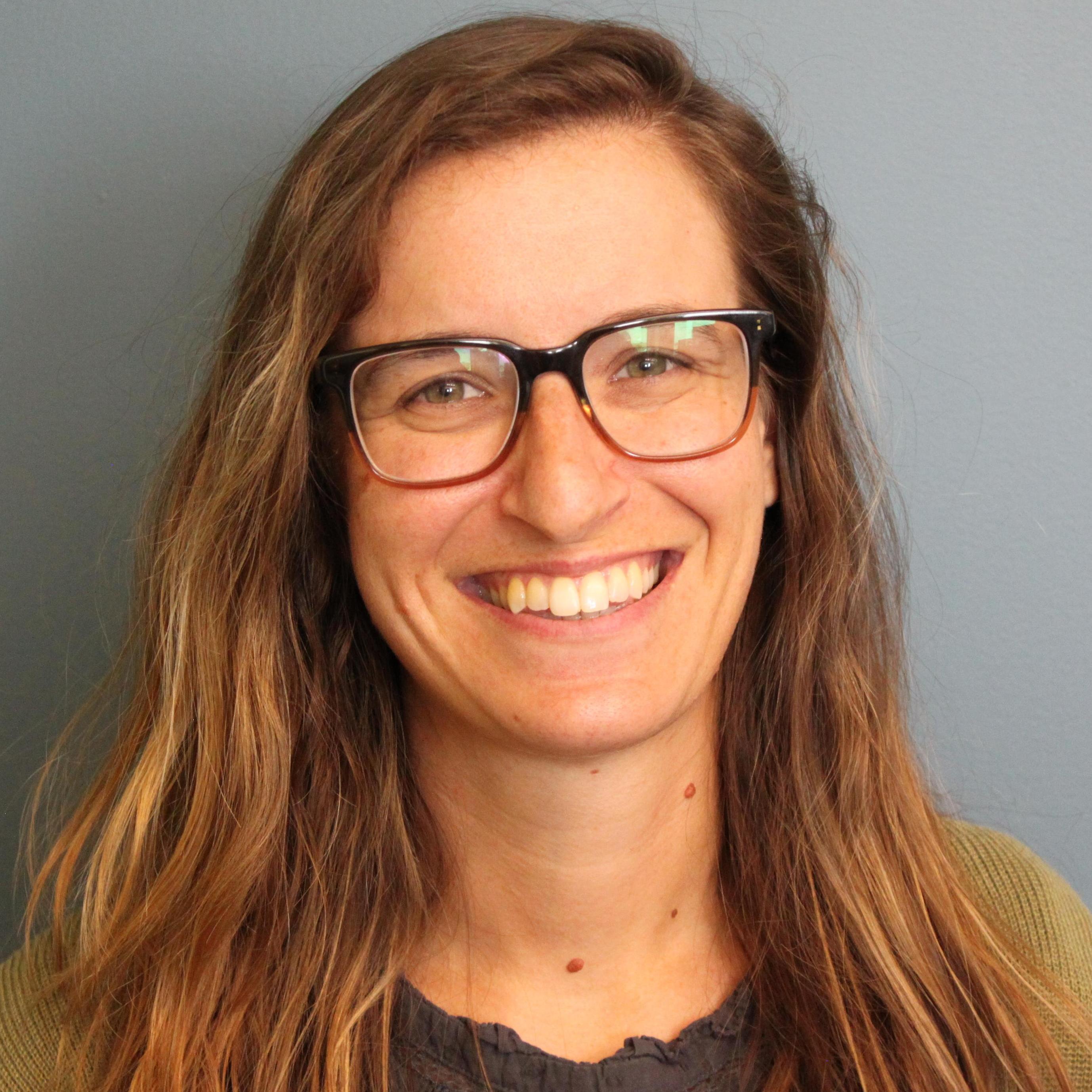 Hannah Way's Profile Photo