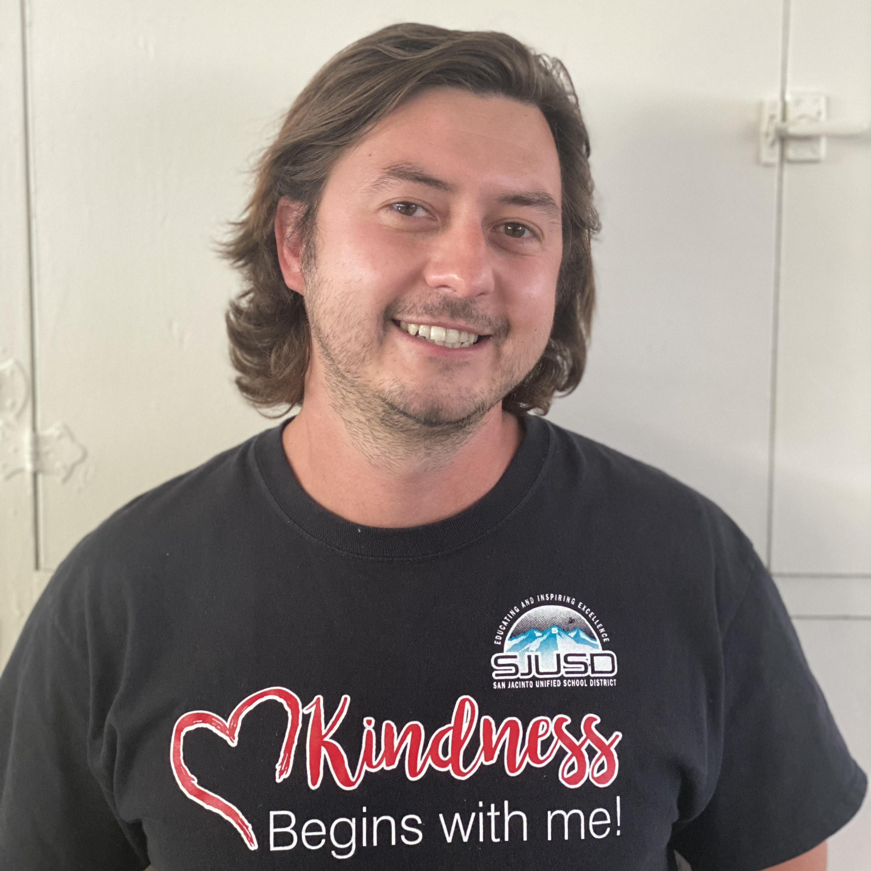 Kyle Antonopoulos's Profile Photo