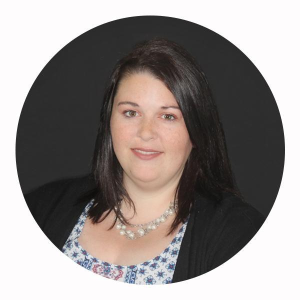 Amber Godby Assessment and Instructional Technology Specialist