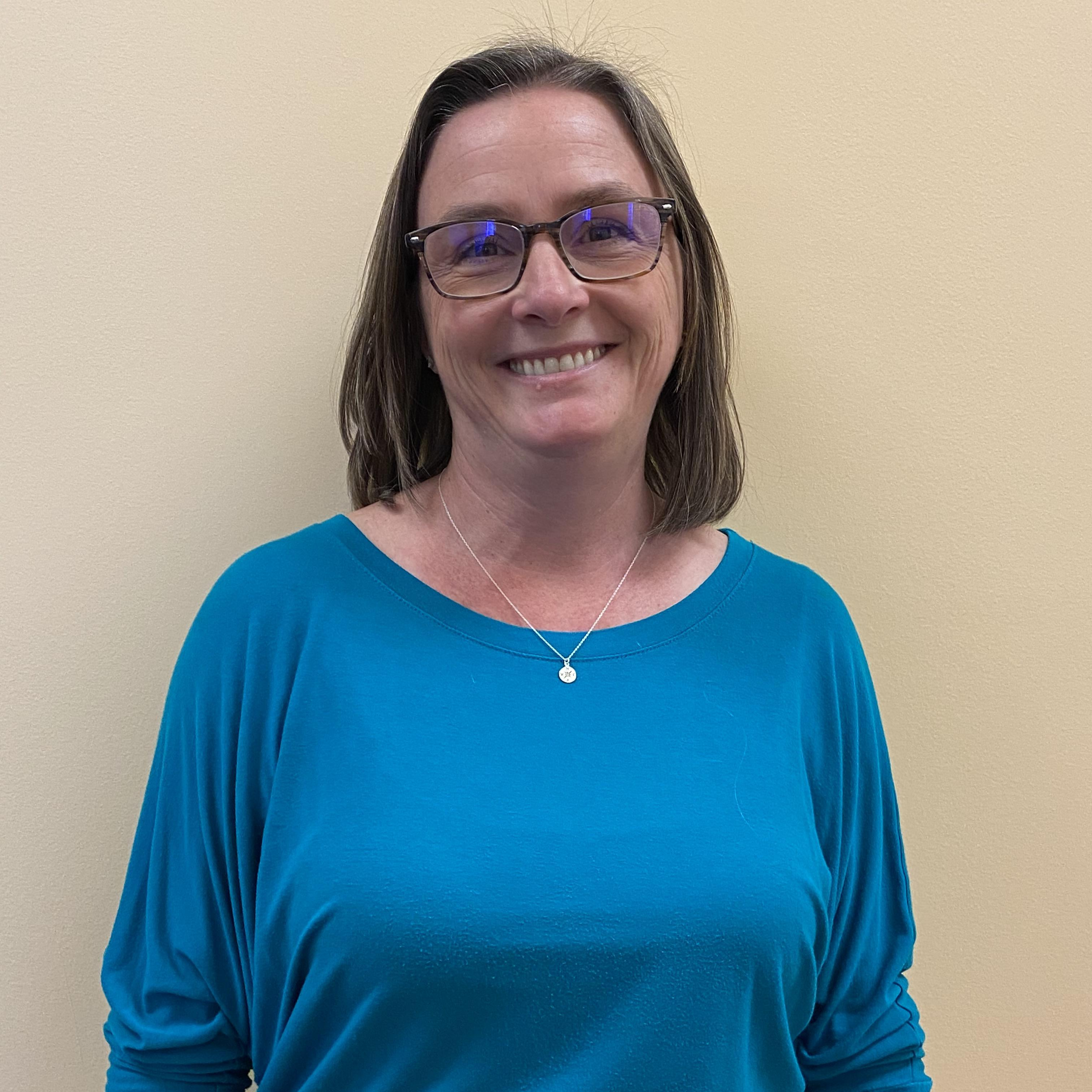 Terri Armstrong's Profile Photo