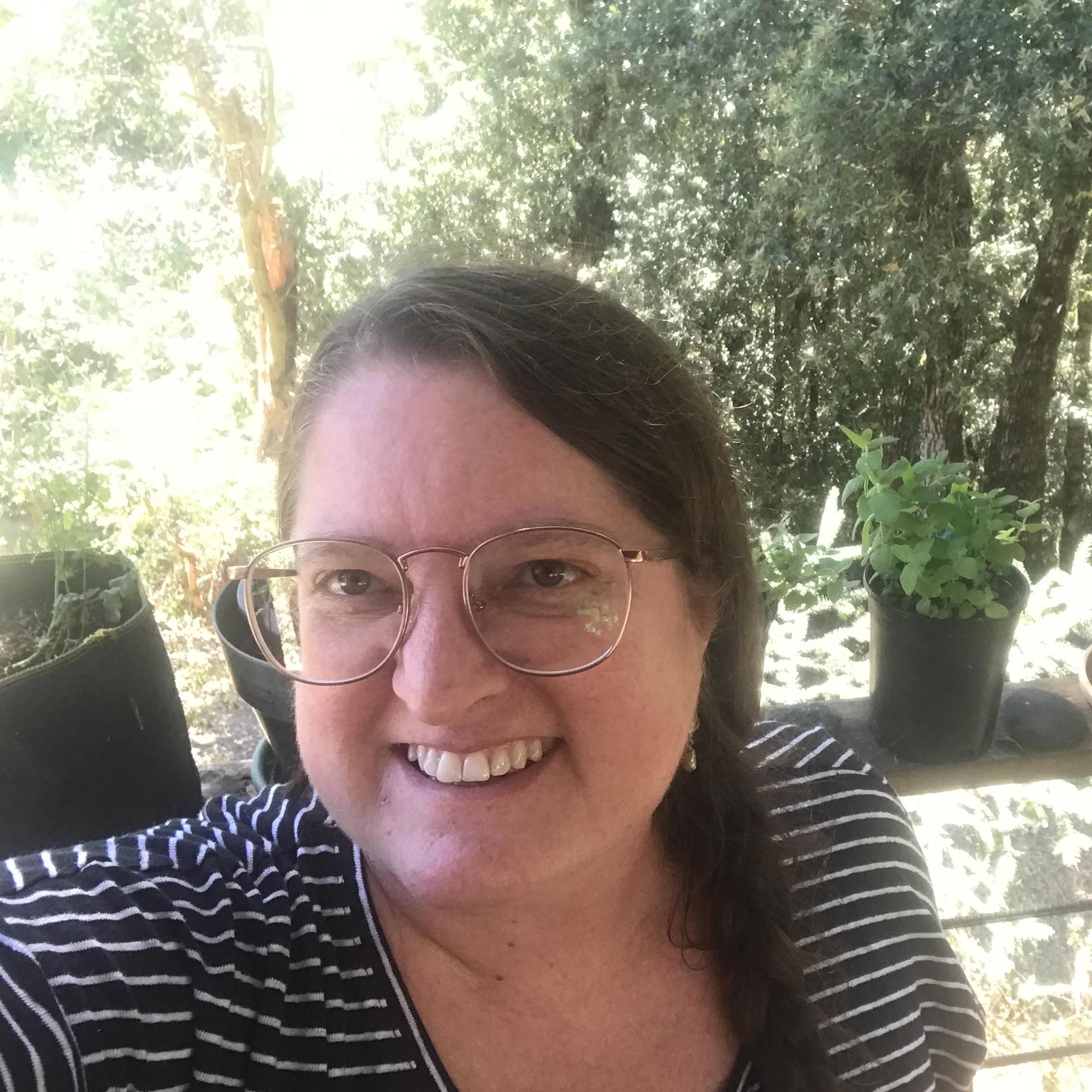 Susan Clark-Luera's Profile Photo