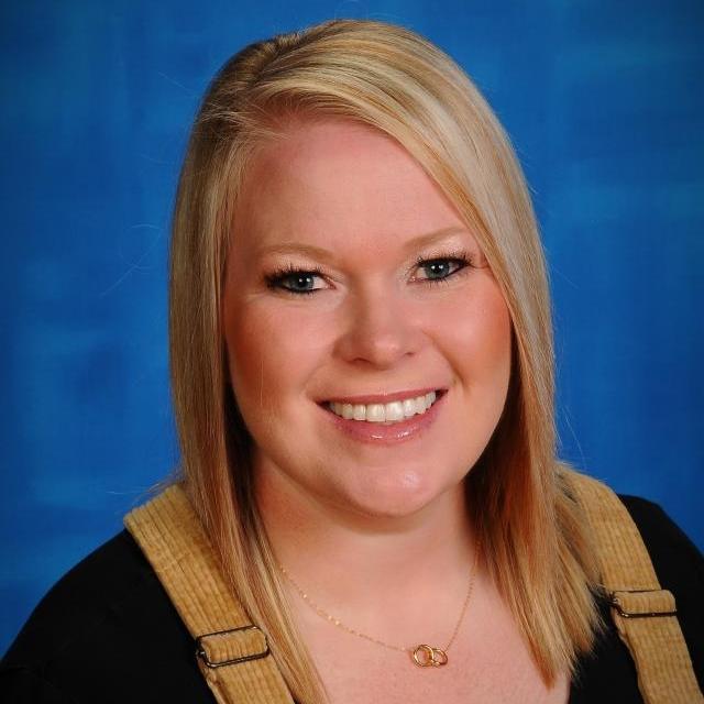 Nicole Karaus's Profile Photo