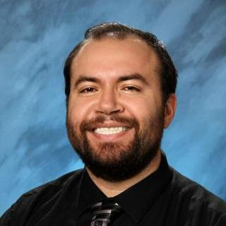 Mr. Bustillos's Profile Photo