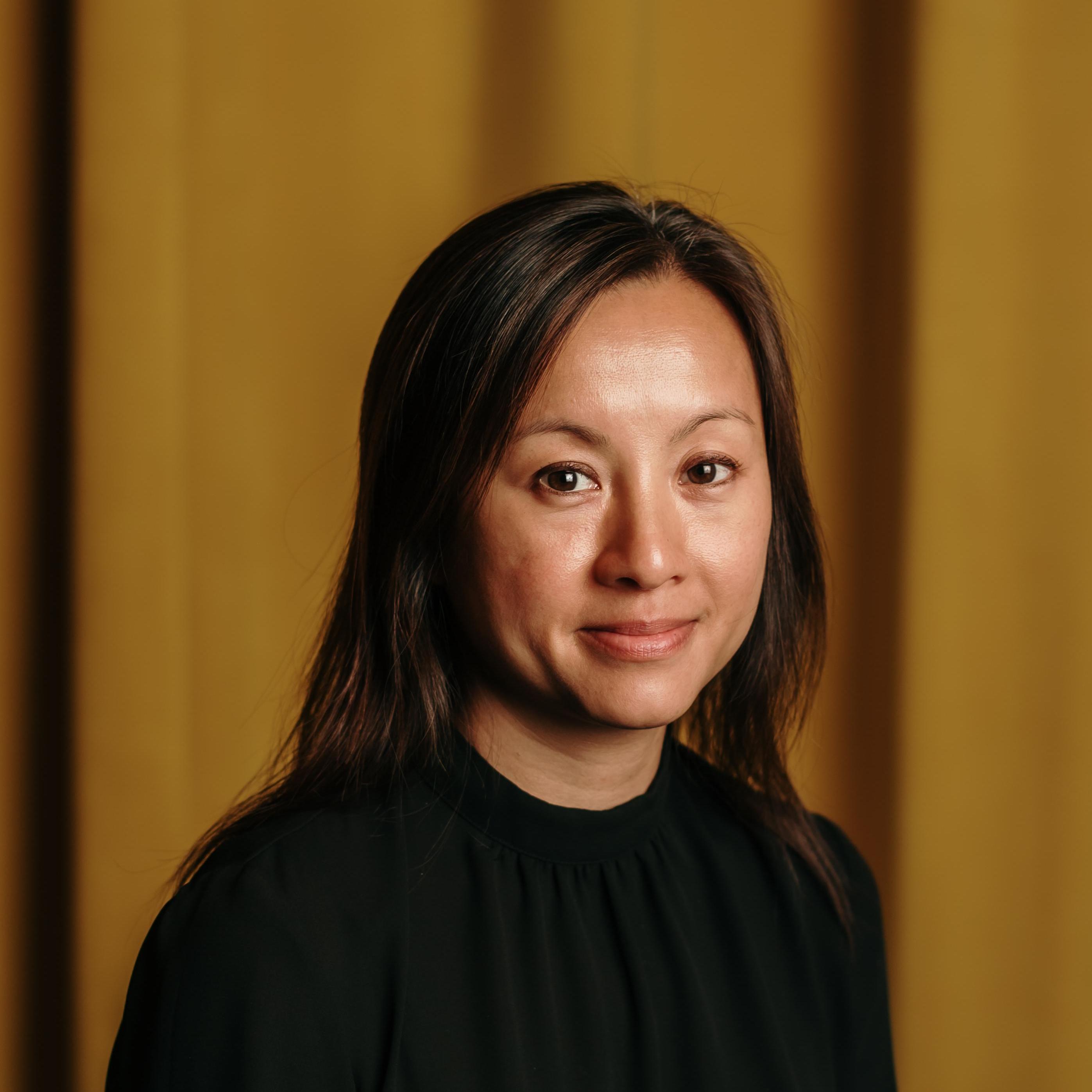 Hang Becker's Profile Photo
