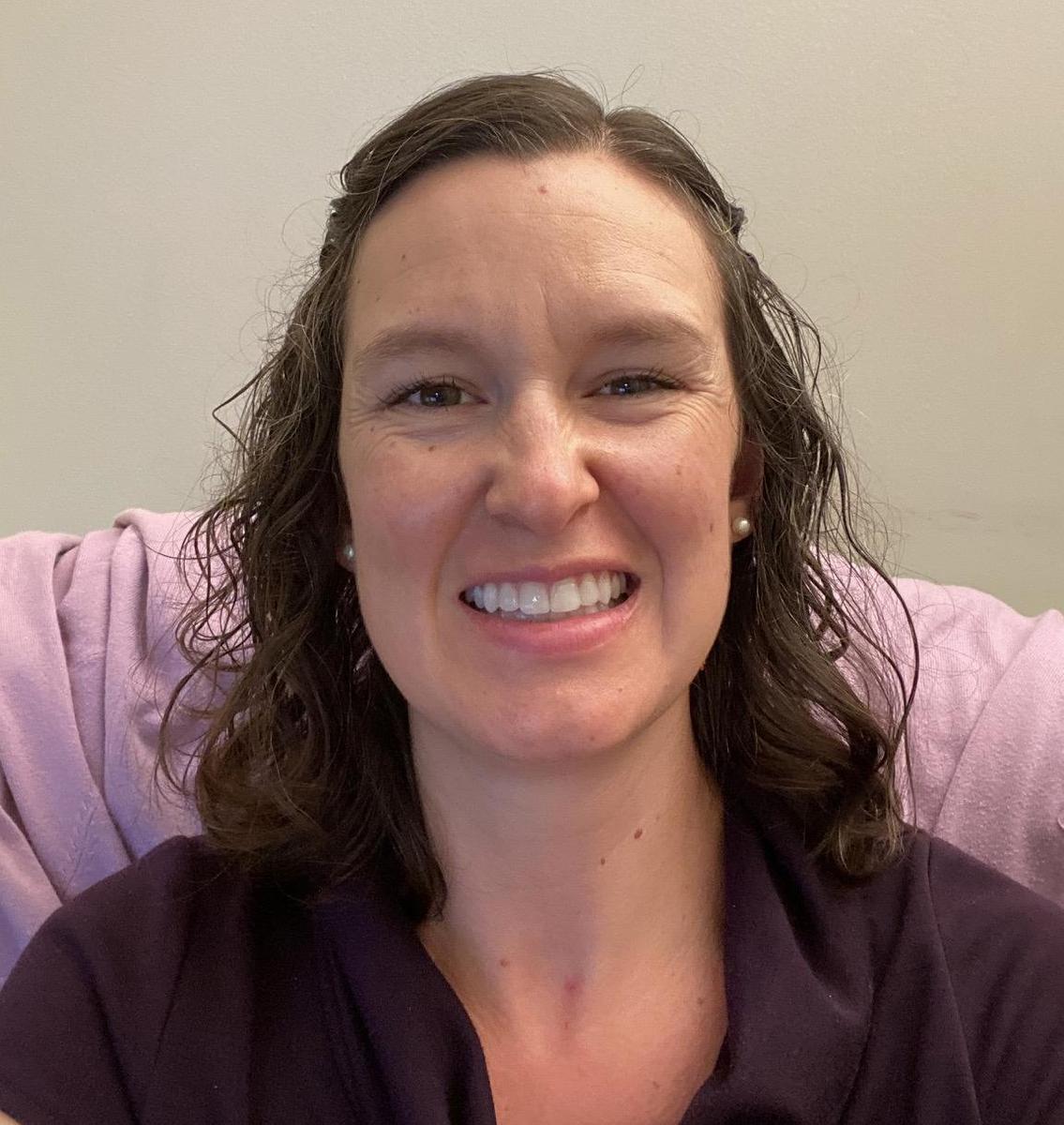 Amber's Profile Photo