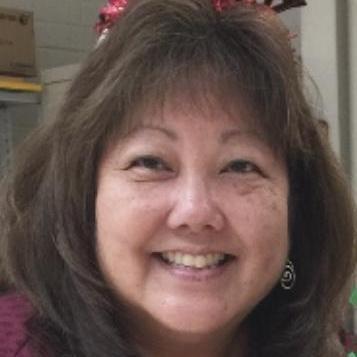 Suzanne Saito's Profile Photo