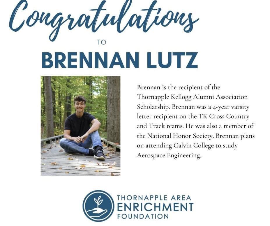 2021 scholar award