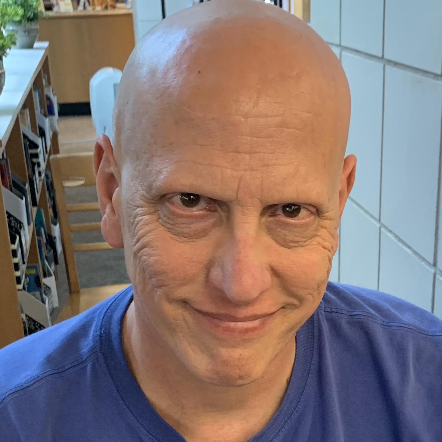 John Wolfe's Profile Photo