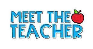 Meet the Teacher Night Featured Photo