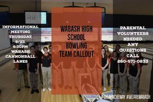Bowling Callout