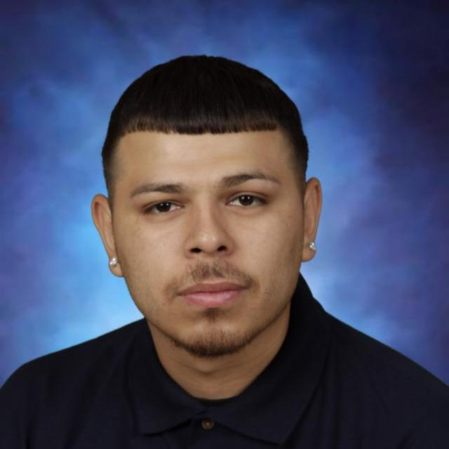 Luis Cruz's Profile Photo