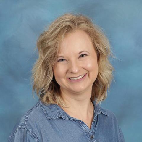 Kimberly White's Profile Photo