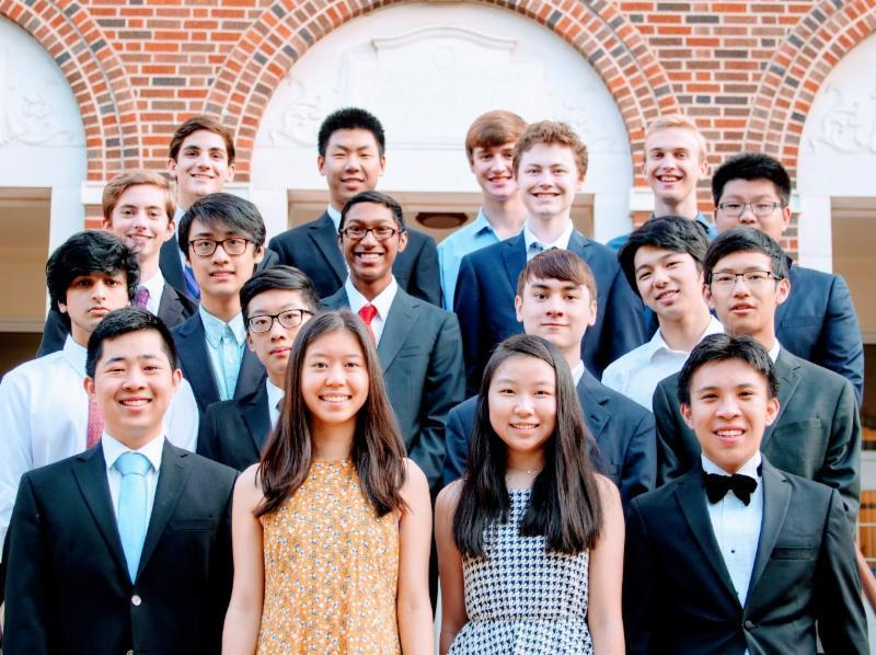 HPHS earns 572 Advanced Placement Scholar Awards Featured Photo