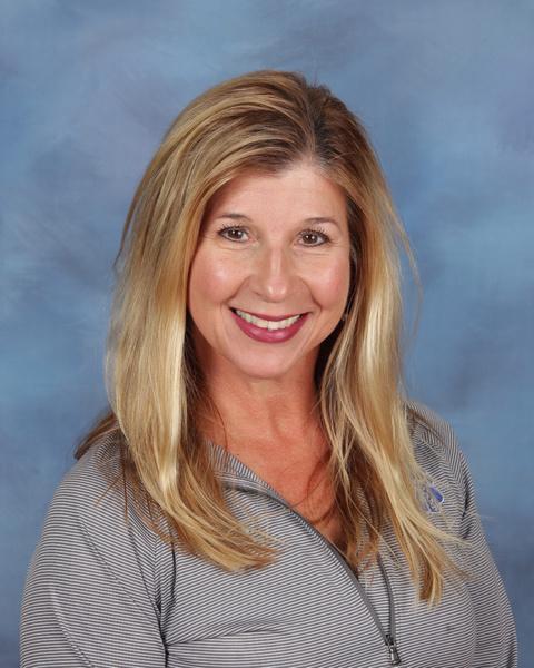 Lisa Edmunds-Assistant Principal