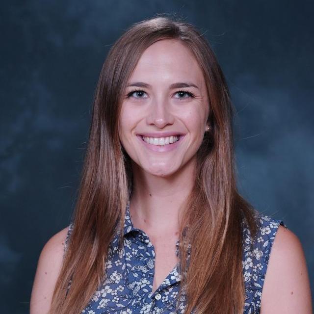 Rebecca Beske's Profile Photo