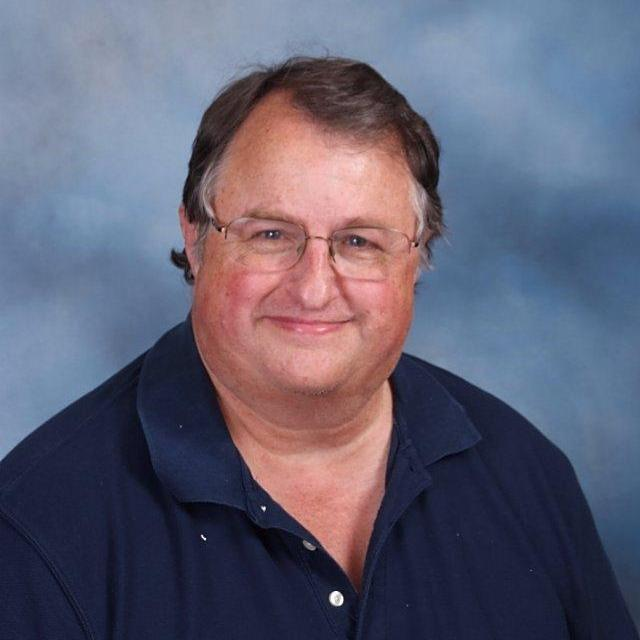 Barry Johnson's Profile Photo