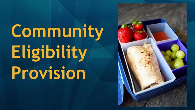 IMPORTANT: Help needed to qualify for free meal program Featured Photo