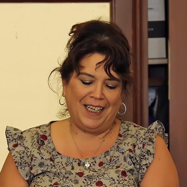 Tina Sprouse's Profile Photo