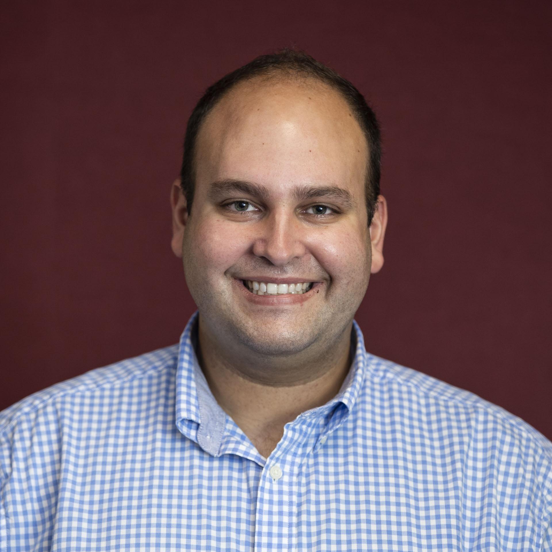 Steven Costa's Profile Photo