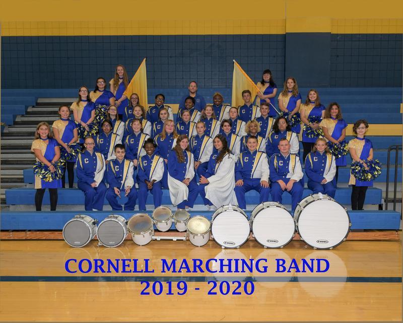 Cornell Band