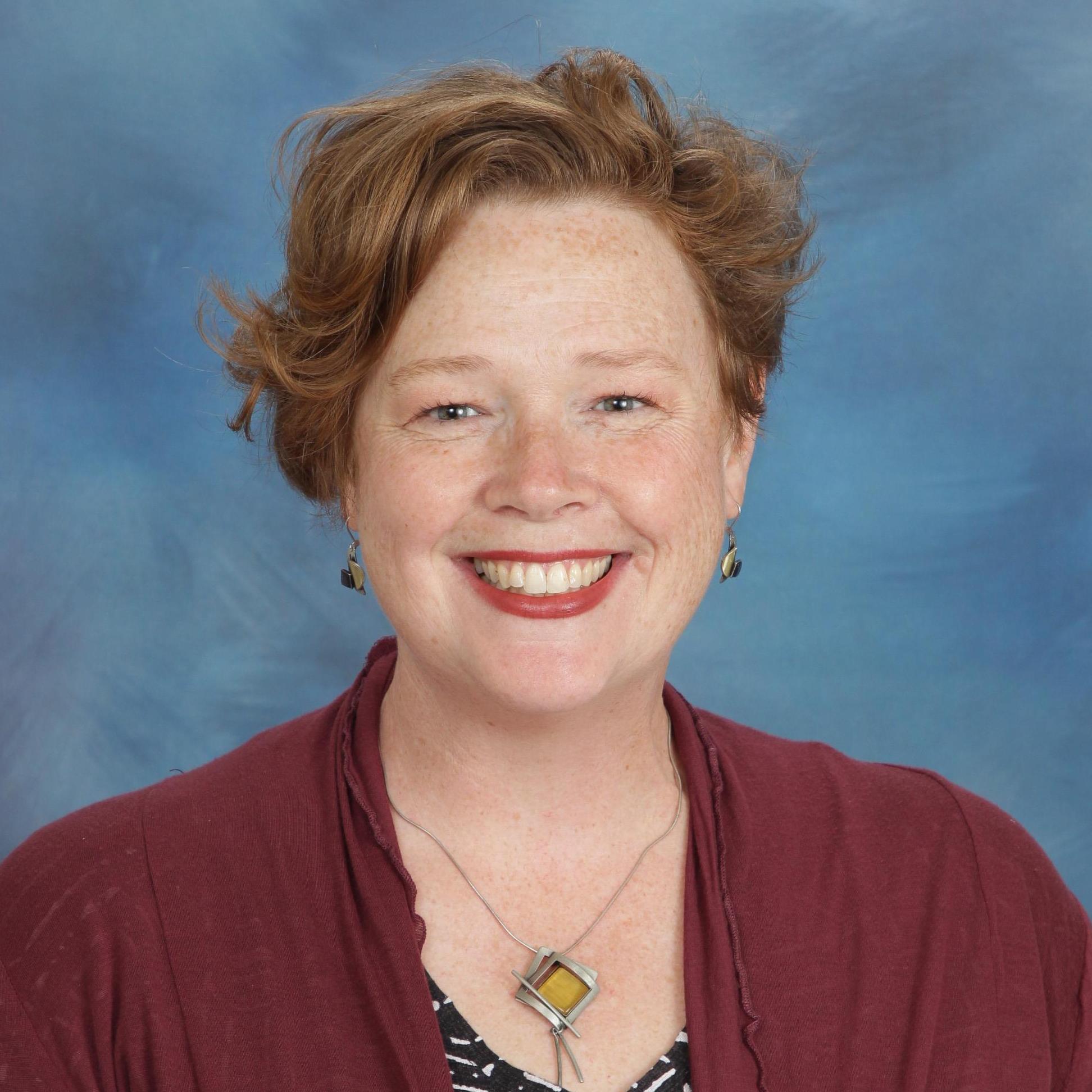 Elizabeth Gledhill's Profile Photo