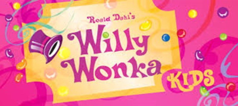 Willy Wonka Kids Thumbnail Image