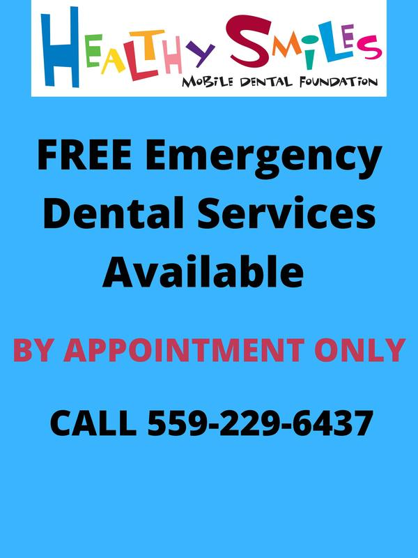 FREE Emergency Dental Services Available by Appointment Only Featured Photo