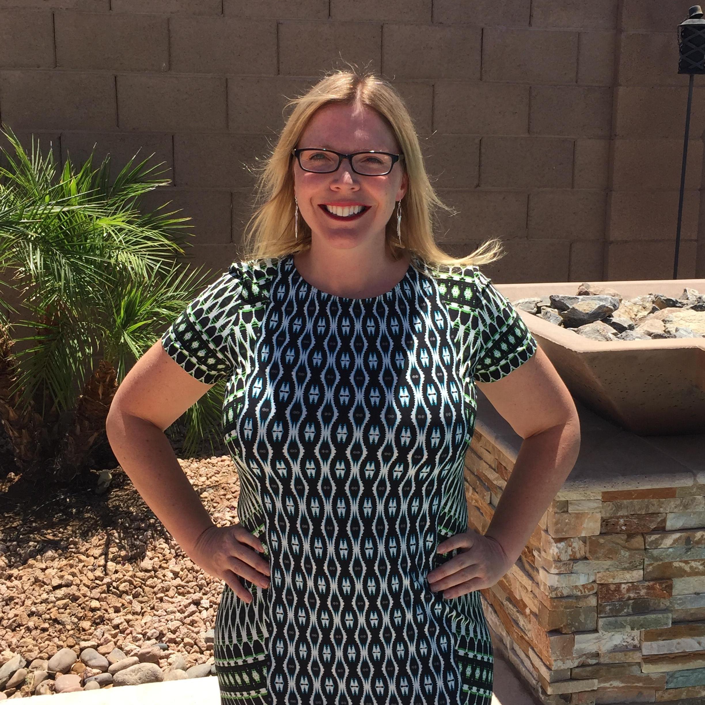 Jenelle Rankin's Profile Photo