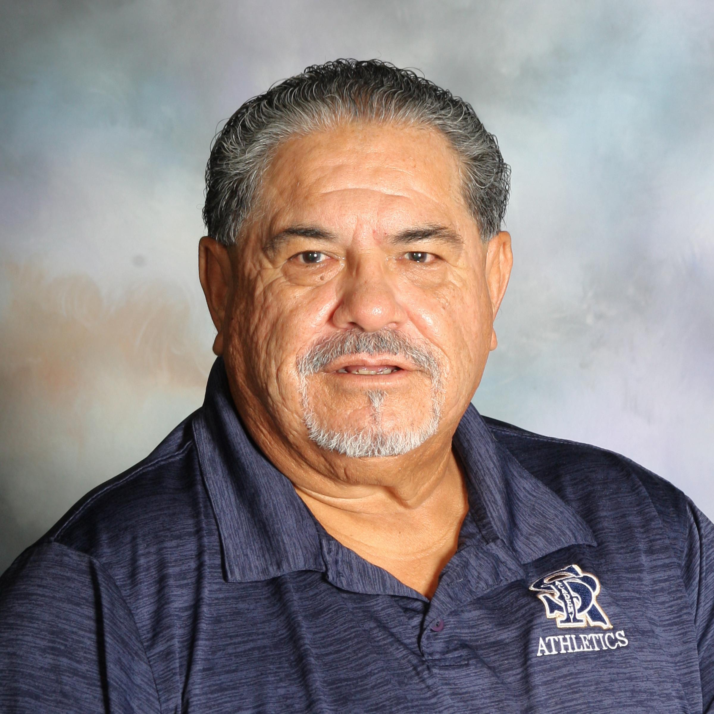 Dan Torres's Profile Photo