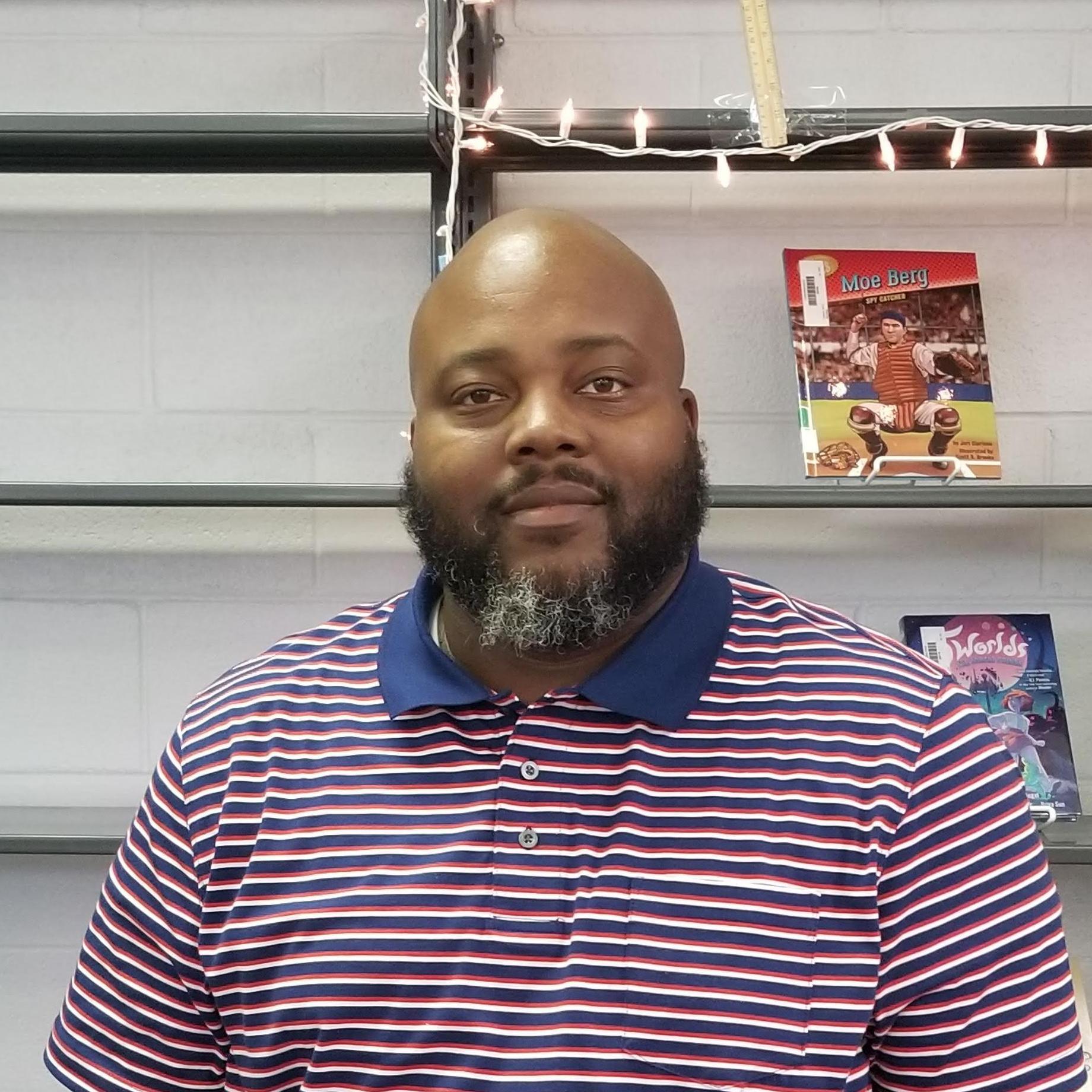 Juan Dickerson's Profile Photo