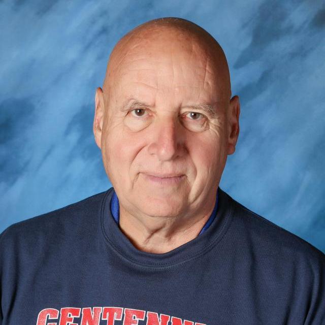John Hyatt's Profile Photo