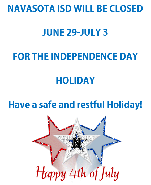 INDEPENDENCE DAY HOLIDAY Featured Photo