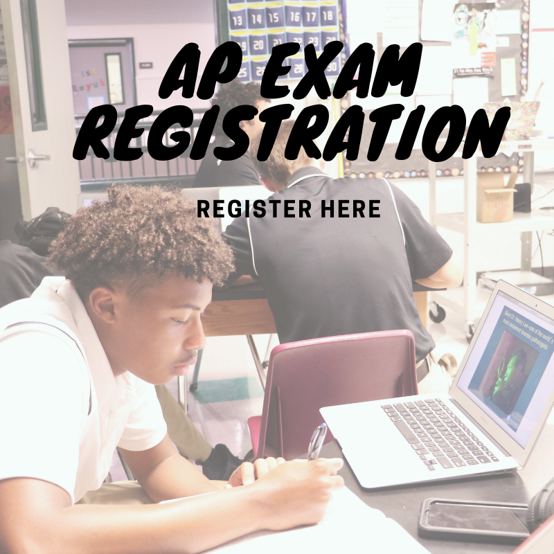 AP Exam Registration Thumbnail Image