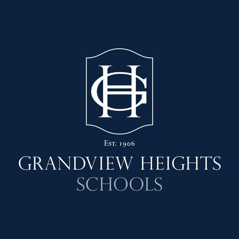Grandview Heights Schools logo