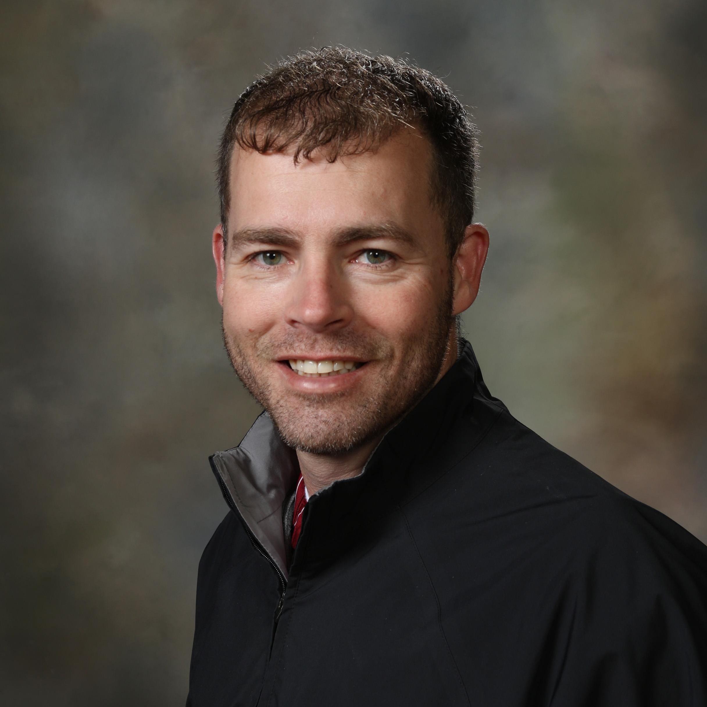 Judson Hover's Profile Photo