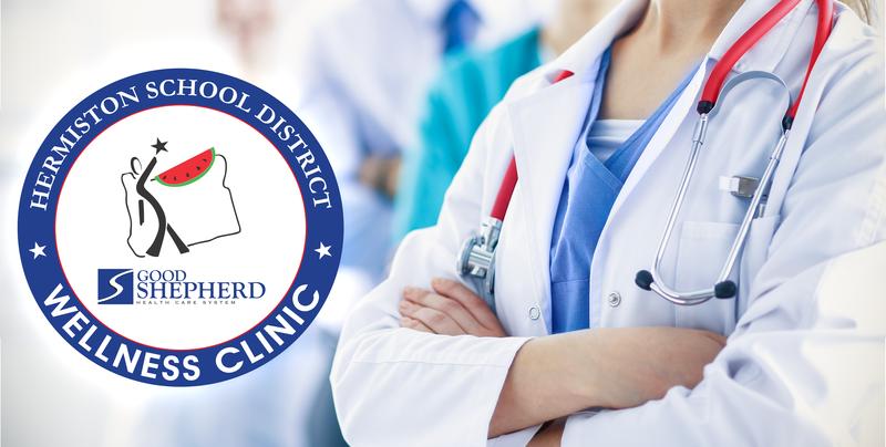 Wellness Clinic Logo