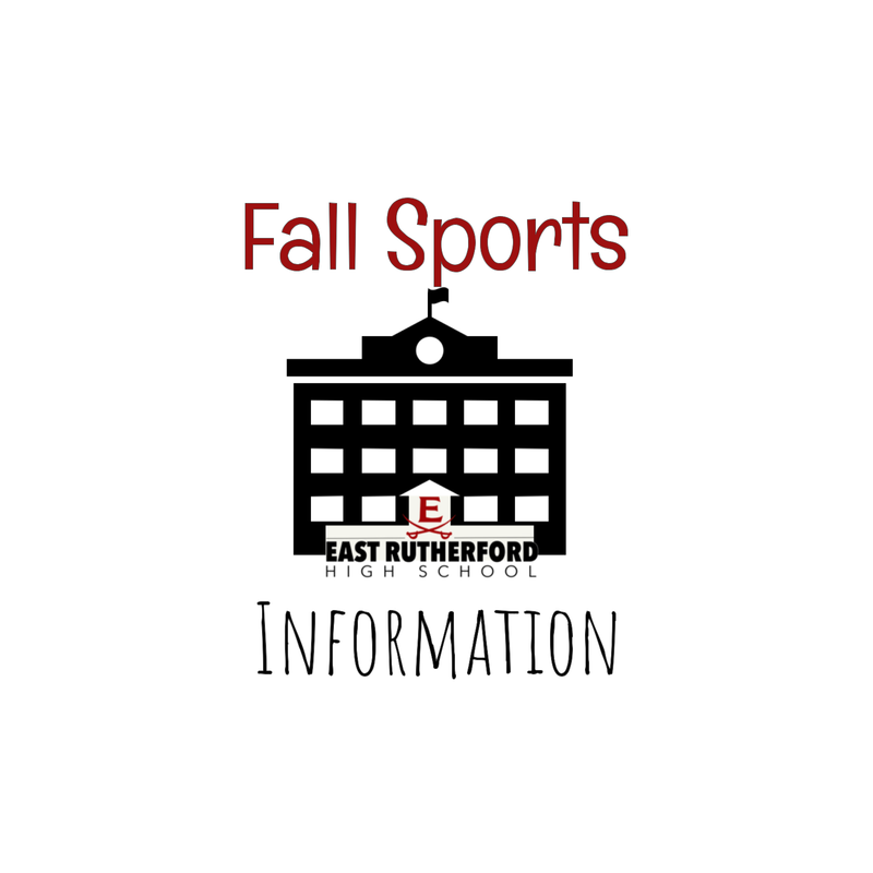 Fall Sports Information Featured Photo