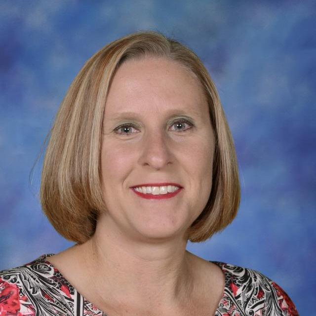 Jistine Harrison's Profile Photo